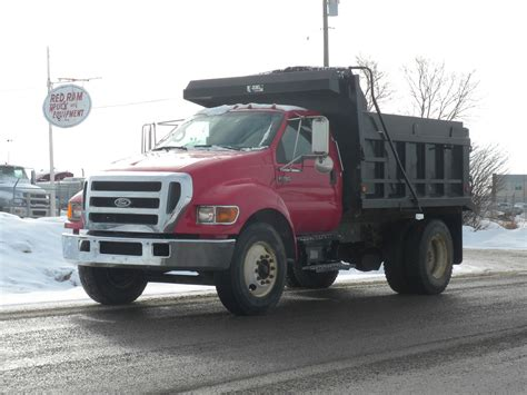 2006 Ford Truck by Ford Trucks F750 2017 Ototrends Net