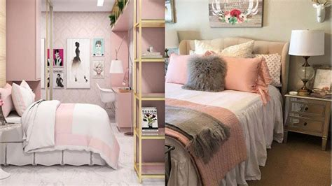 selected teenage girl bedroom decorating ideas  youtube