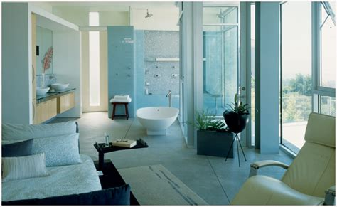 open plan bedroom and bathroom designs open floor plan master bath bedroom