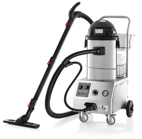 Steam Vaccum reliable ef700 commercial steam vacuum cleaner with css