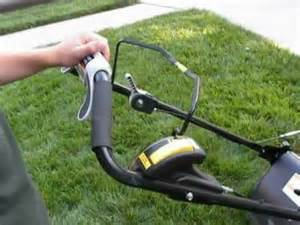 Honda Harmony Ii Hrr216 Review New Honda Smart Drive Mower How To Save Money And Do It