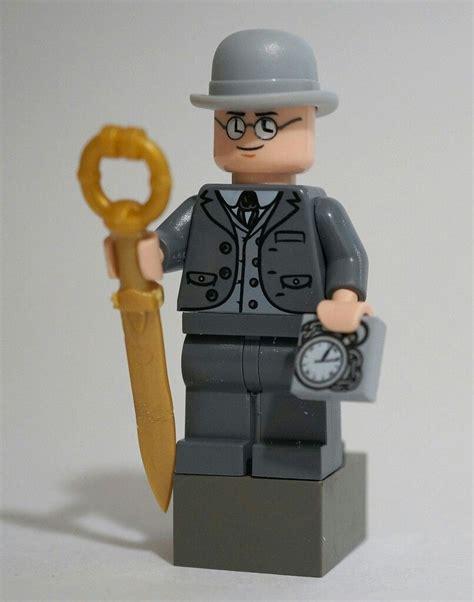 lego clock king lego dc minifigs lego