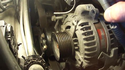 how cars engines work 1996 toyota avalon spare parts catalogs how to replace toyota alternator youtube