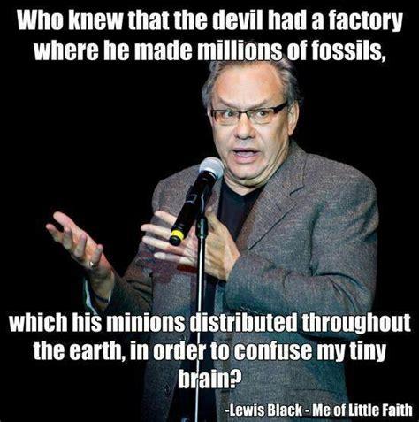 Lewis Meme - the militant atheist hell