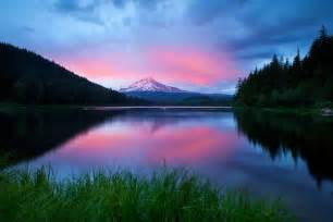 pretty places to visit mount hood meadows beautiful places to visit