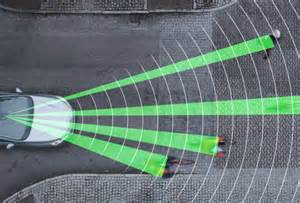 Automatic Braking System For Cars 1 Million Volvo Cars On The Road With Automatic Braking