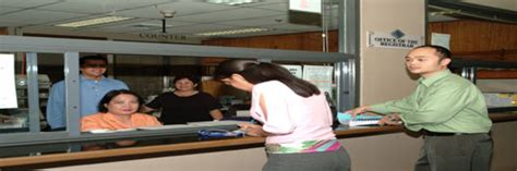 office of the registrar ateneo graduate school of business