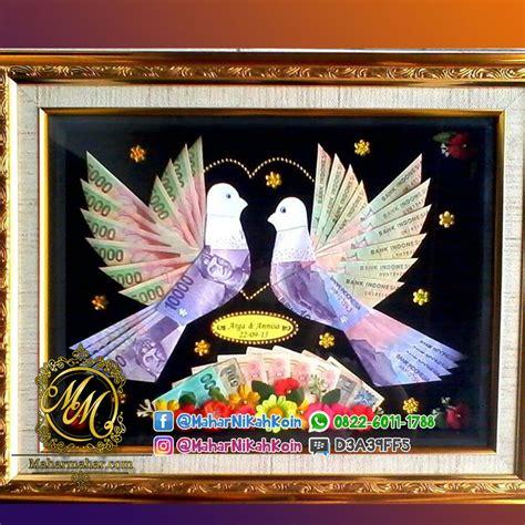 Mahar Burung Merpati mahar pernikahan burung merpati maharmahar