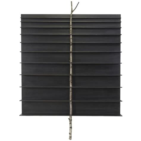 andrea branzi quot tree 5 quot cabinet or bookshelf 2010 for