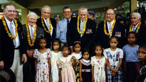 keith hayes facebook the timorese who saved diggers the australian