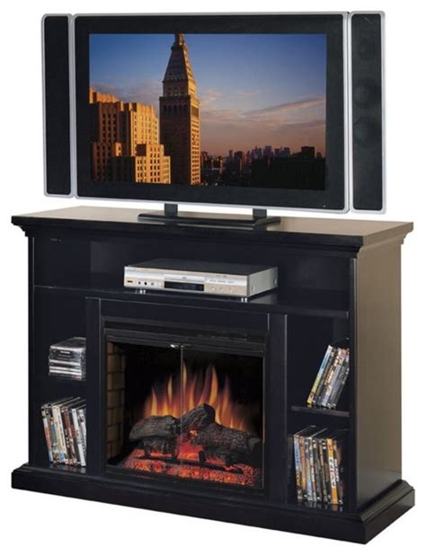 modern electric fireplace entertainment center classic beverly espresso entertainment center