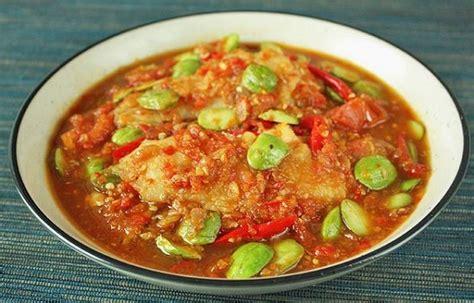 cara membuat bakso ikan fatin resep dan cara membuat masakan ikan patin goreng petai