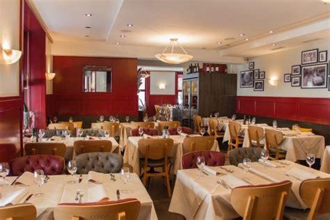 new interior design ristorante cucina luisenstrasse bild