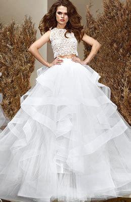 Exklusive Brautmode by Besondere Brautkleider Und Extravagante Brautmode