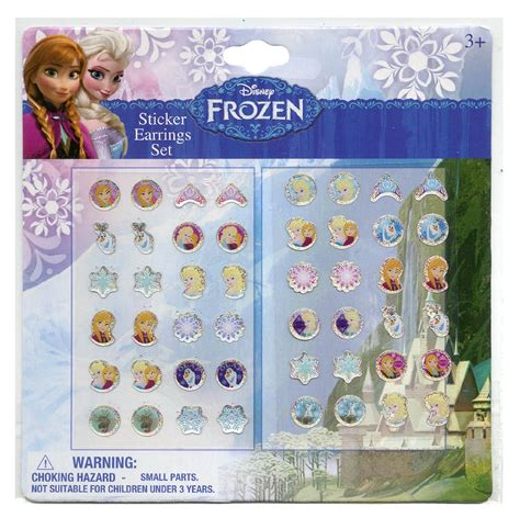 Baby Neck Ring Frozen T2909 1 frozen accessories for it s baby time