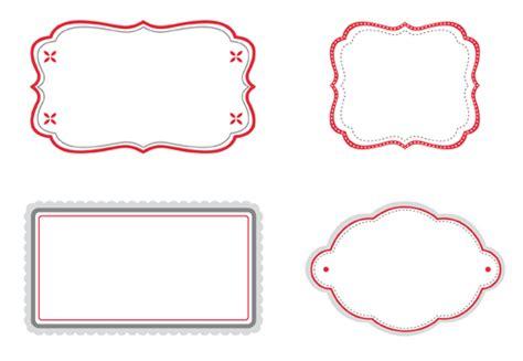 printable blank christmas gift tags best photos of blank tags to print free printable blank