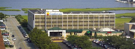 comfort inn in maryland ocean city md hotel comfort inn gold coast