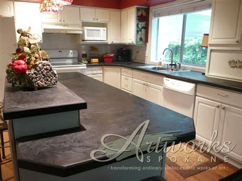 creative countertop ideas 29 best images about creative countertops on pinterest