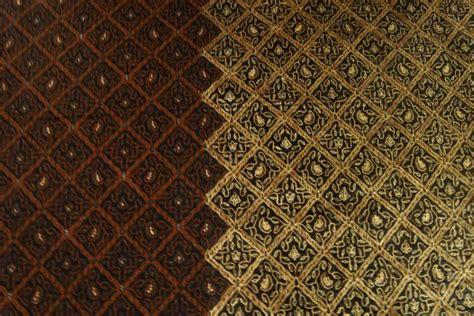 textile pattern indonesia the batik process australian museum