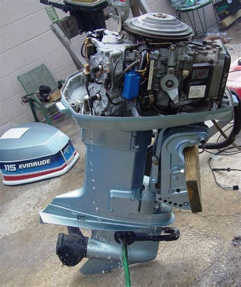 johnson 115 hp outboard motor manual 115 hp evinrude outboard boat motor for sale