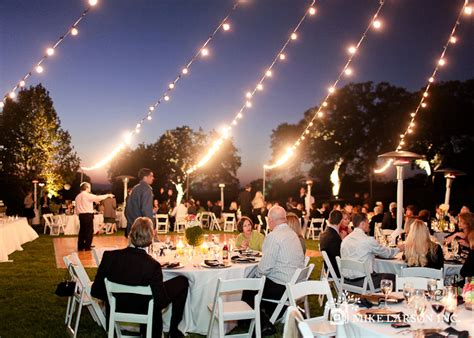 backyard wedding party outdoor dance floor wedding reception layout garden party reception our happily