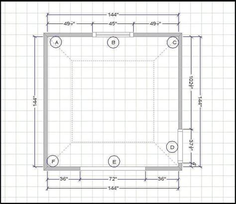 bathroom templates free bathroom measuring guide tips for sizing your new
