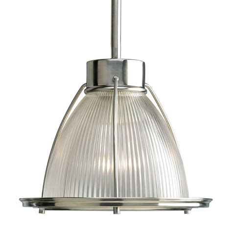 Mini Pendant Lights For Kitchen | progress lighting p5163 09 kitchen single light mini