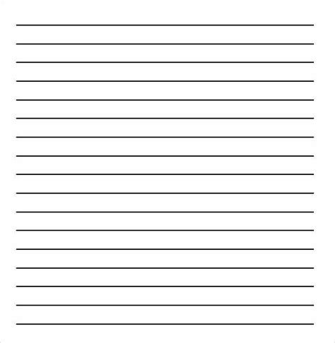 ruled paper word template 16 word lined paper templates free free