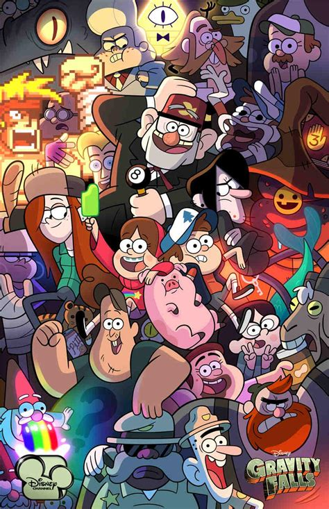 Disney Gravity Falls Shorts Just West Of 1 how to get a in animation at walt disney studios collider