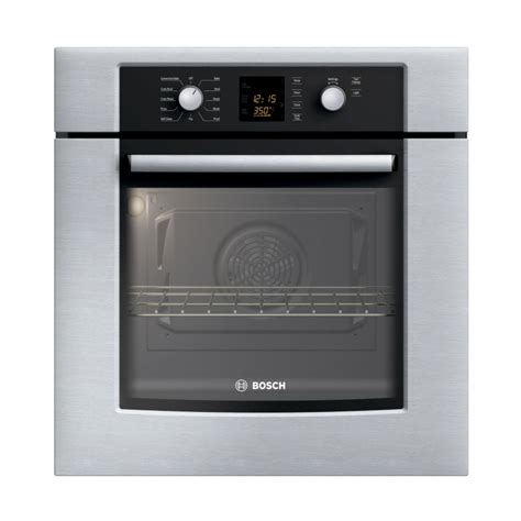 Oven Bosch bosch oven bosch ovens manual
