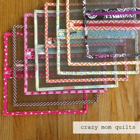 gifts to make for quilter friends wip bags for happies quilts bloglovin