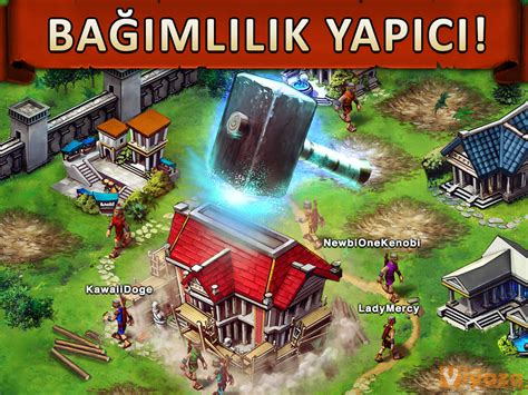 download mod game of war fire age game of war fire age android apk indir