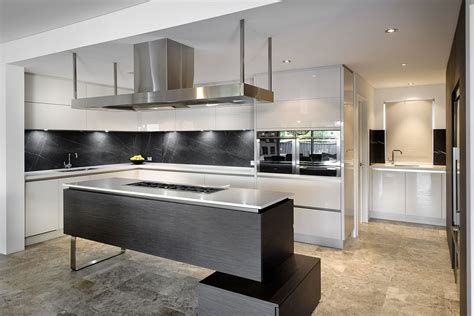 kitchen island perth perth contemporary kitchen designers cabinet makers