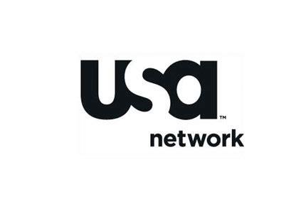 design logo usa usa network logo design