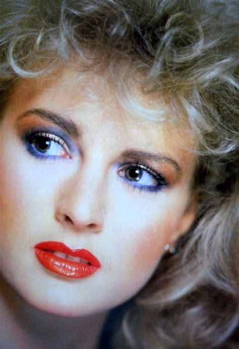 hair and makeup of the 80 s 80s hair and makeup mugeek vidalondon