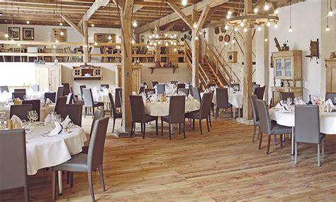 Die Scheune Restaurant by Event Scheune Acantus Hotel Restaurant