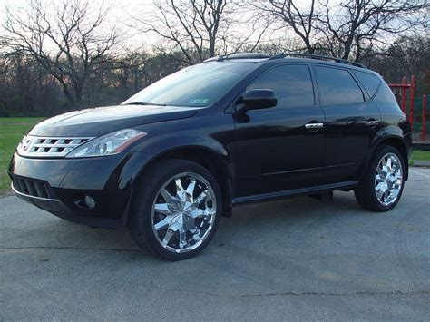 how to learn about cars 2004 nissan murano electronic valve timing wsmith720 2004 nissan murano specs photos modification info at cardomain