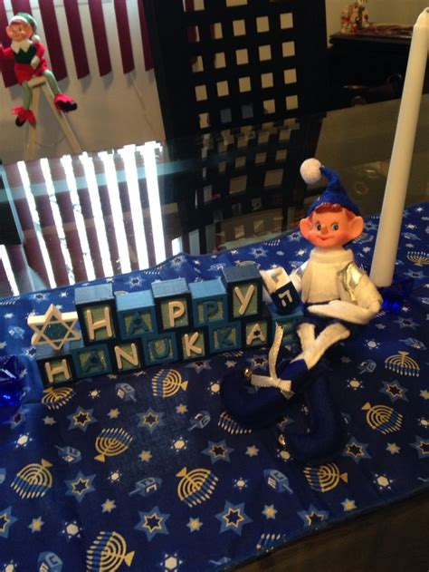 Hanukkah On The Shelf by 197 Best Images About On A Shelf Ideas Murrary The