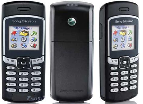 Casing Sony Ericsson J200 2 sony ericsson announces two new entry level phones j200 and t290 esato