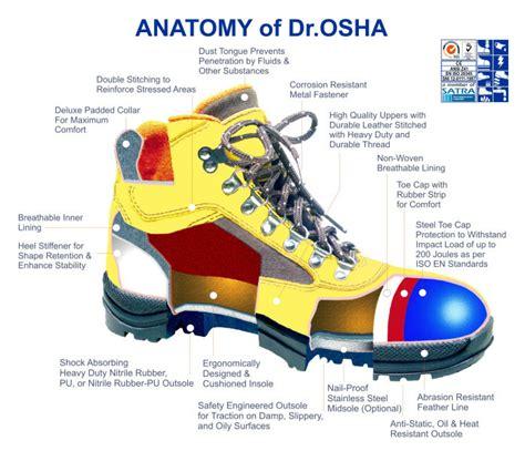 Sepatu Safety Merk Brix garasi safety