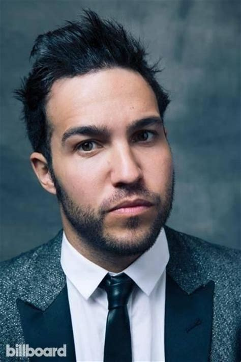 Pete Wentz Gets His Beard On by 123 Best Images About Attractive On
