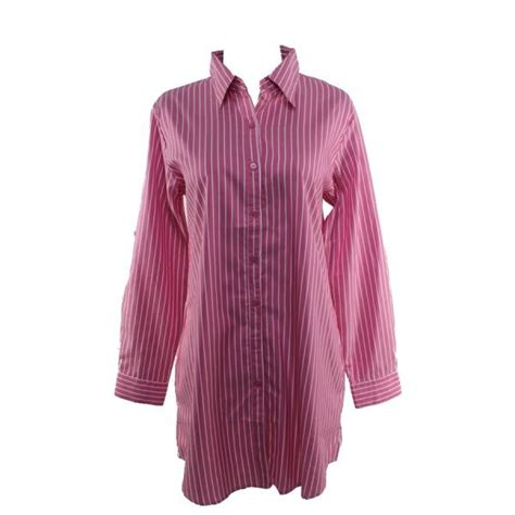 Blouse Wanita Stripe 17 best images about blouse on shops ruffle blouse and home