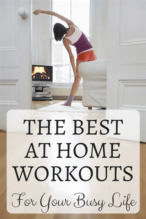 figure 8 fitness best at home workout