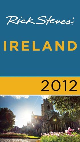 rick steves snapshot northern ireland books pat o connor author profile news books and speaking