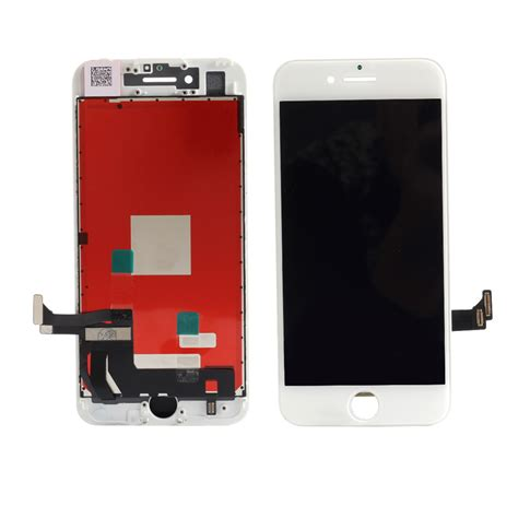 Monitor Lcd Mobil mobile phone lcd dispaly for iphone 7 lcd screen