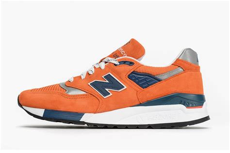 syracuse sneakers this new balance 998 quot made in usa quot has syracuse vibes