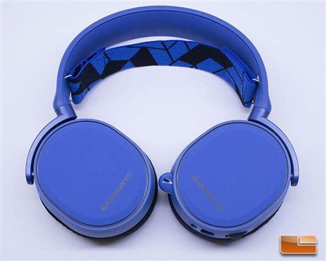 Steelseries Arctis 3 Slate Grey Surround Gaming Headset steelseries arctis 3 gaming headset review legit