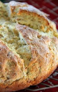 jo and sue irish potato bread