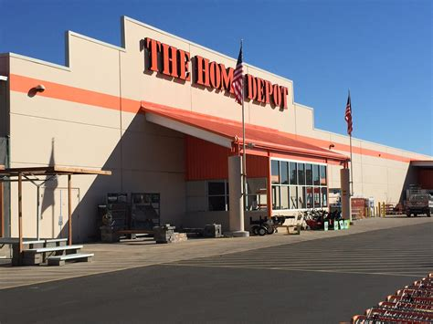 the home depot in pueblo co 81008 chamberofcommerce