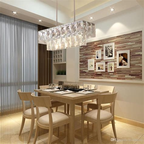 dining room lighting fixtures contemporary